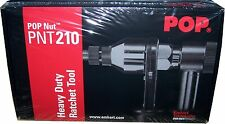 POP Blindnietmutternzange Ratsche M6-M12 PNT210