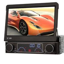 "Pumpkin 7"" Autoradio 1 DIN GPS Navi DVD CD Bluetooth USB SD MP3 FM RDS DVB-T AUX"