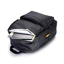 Mochila AmazonBasics Classic Backpack - Color Negro