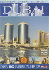 Dubai - Die schönsten Städte der Welt - Der DVD Reiseführer