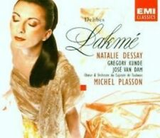 Dessay, Natalie - Delibes: Lakme (NEW 2 x CD)