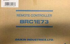 Daikin Industries BRC1E73 Remote Controller Brand new