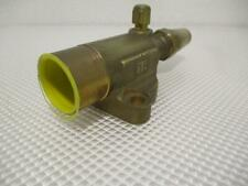 ONE NEW THERMO KING DISCHARGE VALVE 9112025001.