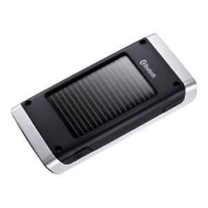 LG HFB-500 Bluetooth Solar Speaker Phone