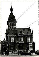Brasschaat Gemeentehuis Gemeindehaus Belgien Belgium Carte Postale CPA ~1960
