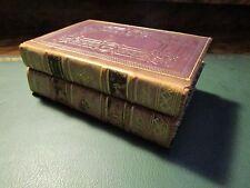 Blaise PASCAL - LETTRES PROVINCIALES - 1823 - 2 vols reliés