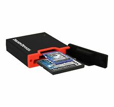 Delkin Devices Ddreader44 Usb 3.0 Sd and Cf Card Reader