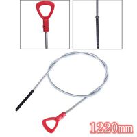 Oil Dipstick Automatic Transmission FEBI For MERCEDES Cla Coupe 168589012100