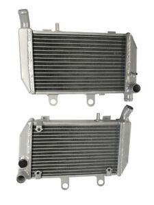 Aluminum Radiator For Honda Vfr800 A Vfr 800 Abs 2002-2009 04 05 06 07 08