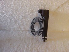 Used 2 ¼� 45 Degree Mount 5 Coil Clock Gong with 3 11/16� Stand parts repair O