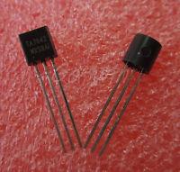 100PCS TA7642 7642 TO92 Single Radio Chip IC