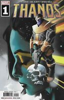 Thanos Comic Issue 1 Modern Age First Print 2019 Tini Howard Olivetti Fabela