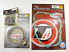 Honda TRX 400EX 1999–2004 Tusk Clutch Kit w/ Springs & Clutch Cover Gasket