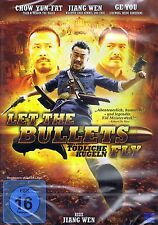 DVD NEU/OVP - Let The Bullets Fly - Tödliche Kugeln - Chow Yun-Fat & Ce You