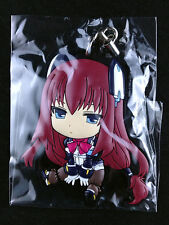 Horizon in the Middle of Nowhere on F. Walsingham Petanko Rubber Strap Key Chain