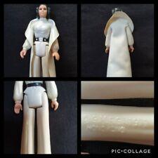 Vintage Star Wars Princess Leia Organa Kenner Original 1977 First 12