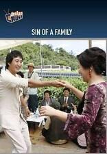 Sin of a Family,New DVD, Ki-woo Lee, Hee-ji Wang, Hyun-joon Shin, Byung-jin Min