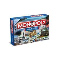 Hull Monopoly