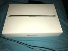 "Apple MacBook Pro with Retina display 15.4"" Laptop MJLQ2T/A"