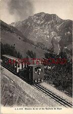 Vor 1914 Transport- & Verkehrs Ansichtskarten aus der Schweiz