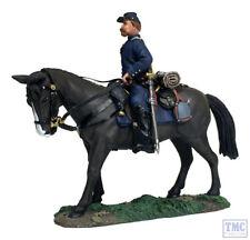 B31276 W.Britain Federal Officer Mounted American Civil War