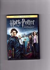 Harry Potter und der Feuerkelch / 2-Disc / DVD