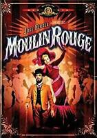 Moulin Rouge - DVD - VERY GOOD