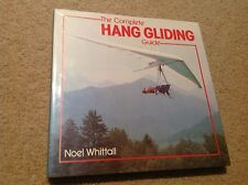 HAND GLIDING MANUAL TRAINING COMPLETE BOOK FULL OF INFORMATION BEST SELLER