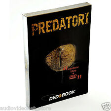 Predatori. Natural Born Killers (2005) DVD