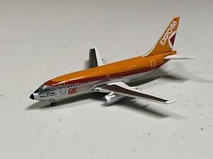 New! 1/400 Aeroclassics CP Air B737-200 Expo 86 Historical Series