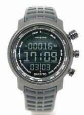 Orologio Suunto Elementum Terra outdoor watch variazioni meteo altitudine bussol