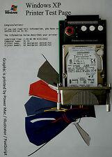 HP DesignJet 1055CM Plus/1050C/Plus 3.2GB Hard Drive C2985-60011=C6075-60005
