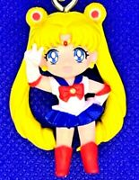 Sailor Moon Gashapon  keychain Minifigure Sailor moon Bandai  japan