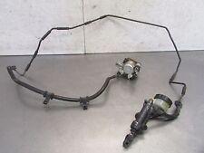 G HONDA VTX 1300 R 2005 OEM  REAR BRAKE COMPLETE