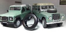 Antiburst Barrel Lock Door Seal Bezel Trim OEM Land Rover Series 3 Defender