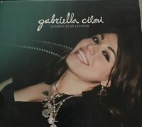 Lessons To Be Learned (Ltd.Pur Edt.) von Gabriella Cilmi (2008)