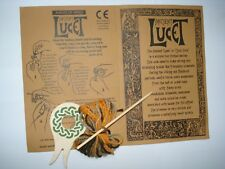 * FUN  'ANCIENT LUCET'  MAKING BRAID AND FRIENDSHIP BRACELETS* Age 10 to Adult