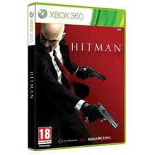 Pal version Microsoft Xbox 360 Hitman Absolution