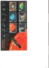 2012  ROYAL MAIL PRESENTATION PACK SPACE SCIENCE MINT DECIMAL STAMPS