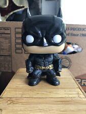 Funko Pop Heroes: Batman Arkham Knight - Batman Vinyl Figure #6383