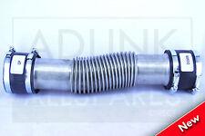 Keston C40 C40P C55 & c55p Caldaia combustione TUBO DI SCARICO KIT c17233001