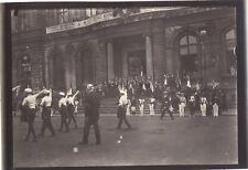 Lyon 1926 Fêtes de la Jeunesse Gymnastique Sport France Photo n2 Vintage
