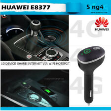 Huawei E8377 EE 4G 150Mbps Portable CarFi Direct Car Cigarette Port + USB Charge