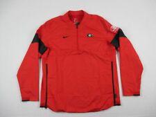 Nuevo Nike Georgia Bulldogs-Para Hombre Rojo Jersey (Varios Tamaños)