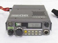 AS-IS YAESU FT 290MkII 2 Meter 144mhz Portable All Mode HAM RADIO #hX61622.9500
