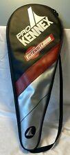 Pro Kennex Intensity Titanium PBT Technology 4 3/8 Tennis Racquet Case Racket