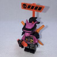 LEGO Richie, Scabbard minifigure Ninjago Gamer's Market njo564 71708 Genuine