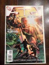 DC 52 Week NINE 9 (2006) 1st cameo KATE KANE as BATWOMAN CW network