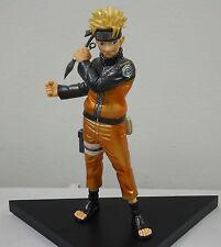 """Naruto Shippuden Ultimate Ninja Storm 3 - Naruto Figure  6""""   NIB"""