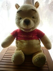 Fisher Price - Large - Winnie The Pooh - Celebrating 80 Years Of Friendship